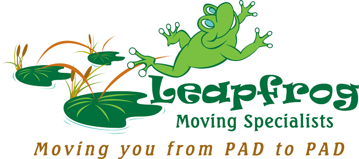 Leapfrog Moving Specialists, Inc